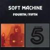 Soft Machine: Fourth/Fifth